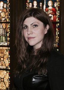 Monica Dus (Photo: Pam Fisher/University of Michigan)