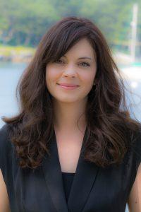 Katherine Hanlon (Photo: Ed Bilsky)