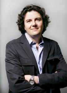 David Sabatini (Photo: Christopher Churchill/Whitehead Institute)