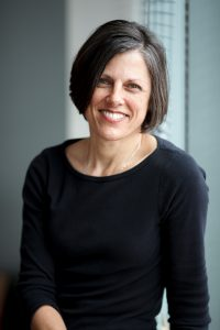 Susan Dymecki (Photo: Channing Johnson, www.channingjohnson.com)
