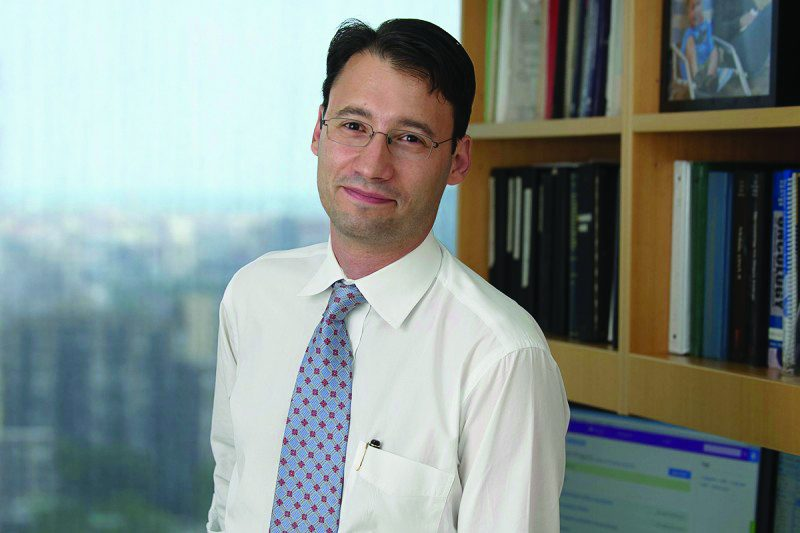 Alex Kentsis
