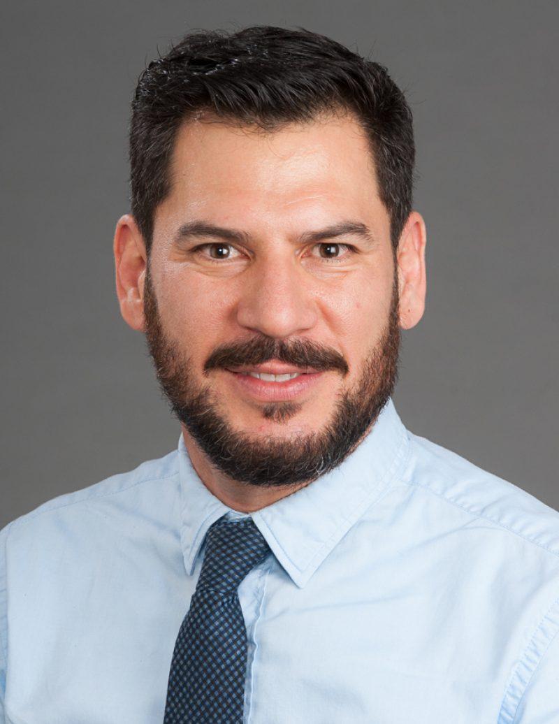 Alfonso Romero-Sandoval