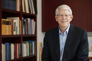 Tom Maniatis (Photo: Columbia University Medical Center)