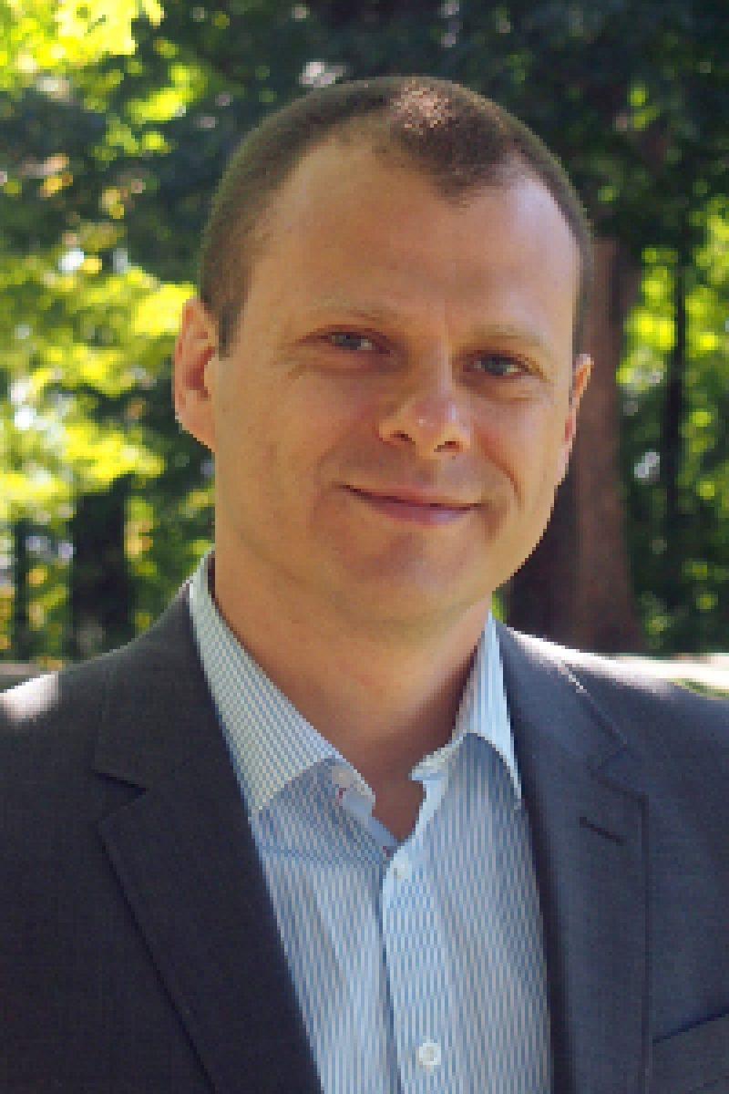 Arkady Khoutorsky