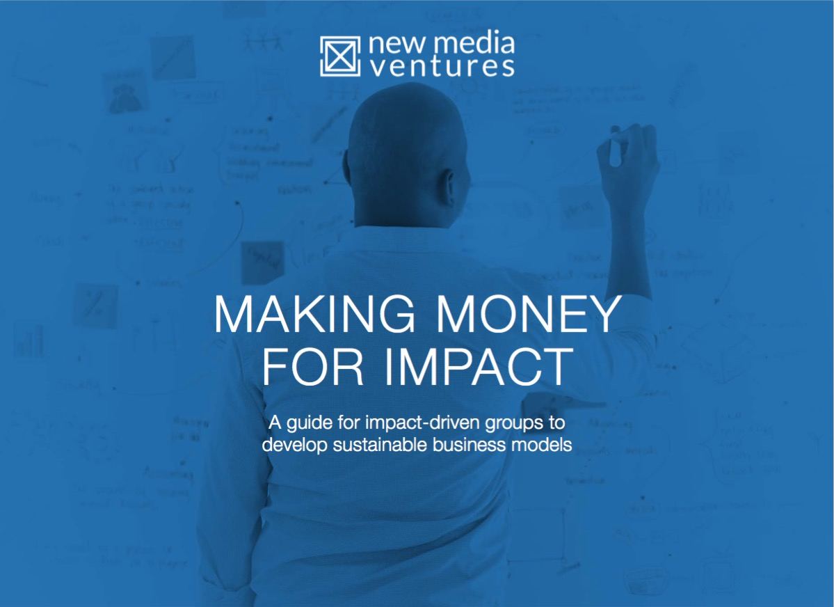 Making Money for Impact