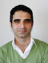 Reza Sharif-Naeini