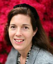 Leslie Vosshall